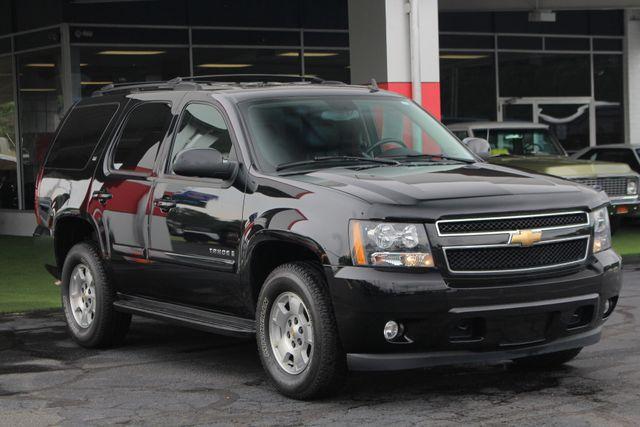 2007 Chevrolet Tahoe LT/LT3 (LTZ EQUIPPED) 4X4 - REAR DVD - SUNROOF Mooresville , NC 22