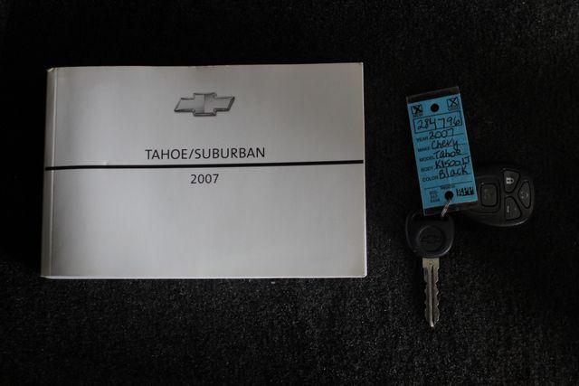 2007 Chevrolet Tahoe LT/LT3 (LTZ EQUIPPED) 4X4 - REAR DVD - SUNROOF Mooresville , NC 19