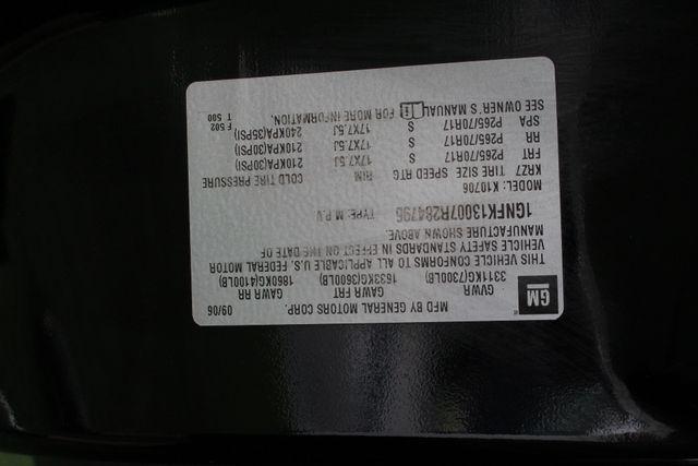 2007 Chevrolet Tahoe LT/LT3 (LTZ EQUIPPED) 4X4 - REAR DVD - SUNROOF Mooresville , NC 47