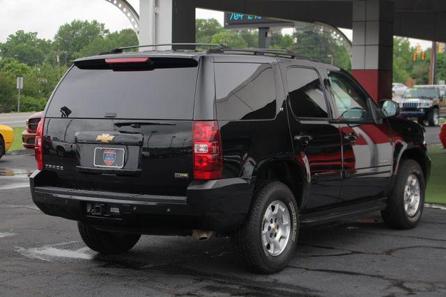 2007 Chevrolet Tahoe LT/LT3 (LTZ EQUIPPED) 4X4 - REAR DVD - SUNROOF Mooresville , NC 24