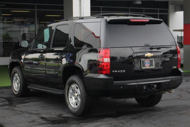 2007 Chevrolet Tahoe LT/LT3 (LTZ EQUIPPED) 4X4 - REAR DVD - SUNROOF Mooresville , NC 25