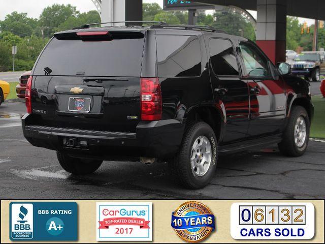 2007 Chevrolet Tahoe LT/LT3 (LTZ EQUIPPED) 4X4 - REAR DVD - SUNROOF Mooresville , NC 2
