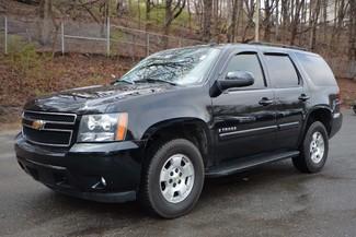 2007 Chevrolet Tahoe LT Naugatuck, Connecticut