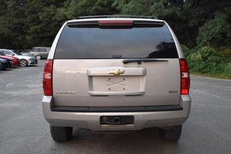 2007 Chevrolet Tahoe LS Naugatuck, Connecticut 3