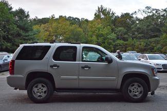2007 Chevrolet Tahoe LS Naugatuck, Connecticut 5