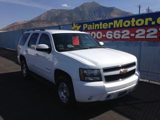 2007 Chevrolet Tahoe LT Nephi, Utah