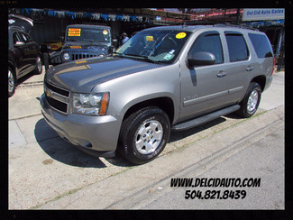 2007 Chevrolet Tahoe LT, Leather! Low Miles! Clean CarFax! New Orleans, Louisiana