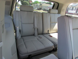 2007 Chevrolet Tahoe LT, Leather! Low Miles! Clean CarFax! New Orleans, Louisiana 18