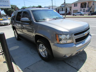 2007 Chevrolet Tahoe LT, Leather! Low Miles! Clean CarFax! New Orleans, Louisiana 2
