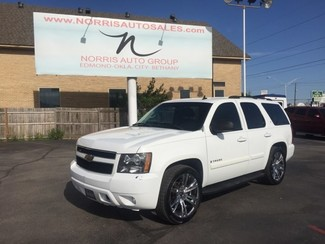 2007 Chevrolet Tahoe LT in Oklahoma City OK
