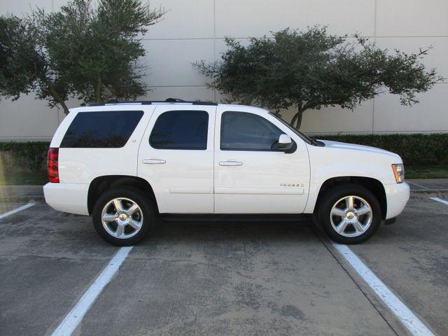 2007 Chevrolet Tahoe LT Plano, Texas 1