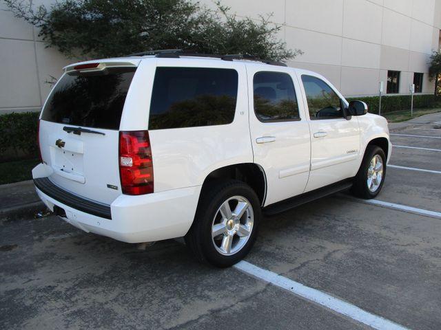 2007 Chevrolet Tahoe LT Plano, Texas 2