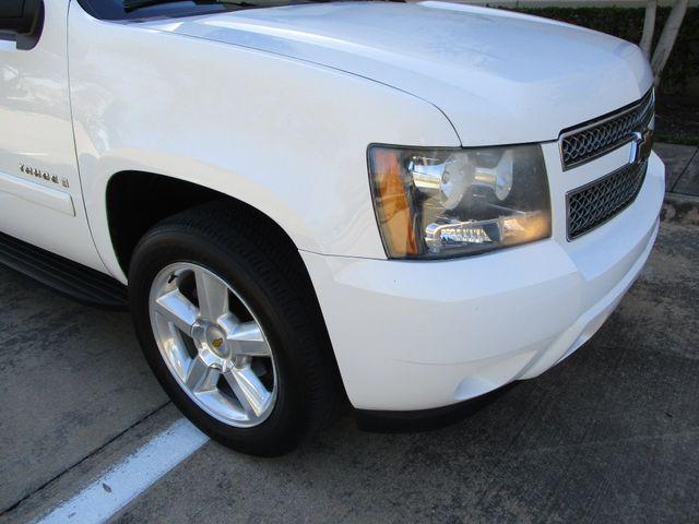 2007 Chevrolet Tahoe LT Plano, Texas 4