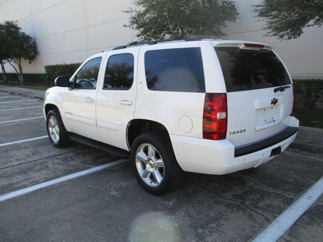 2007 Chevrolet Tahoe LT Plano, Texas 8
