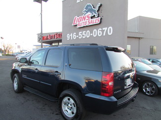 2007 Chevrolet Tahoe LT  4 x 4 Sacramento, CA 10