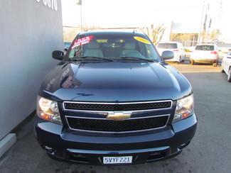 2007 Chevrolet Tahoe LT  4 x 4 Sacramento, CA 4