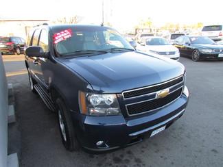 2007 Chevrolet Tahoe LT  4 x 4 Sacramento, CA 5