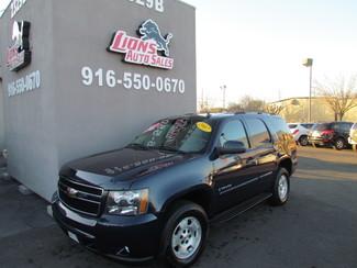 2007 Chevrolet Tahoe LT  4 x 4 Sacramento, CA 8