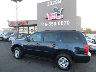 2007 Chevrolet Tahoe LT  4 x 4 Sacramento, CA 9