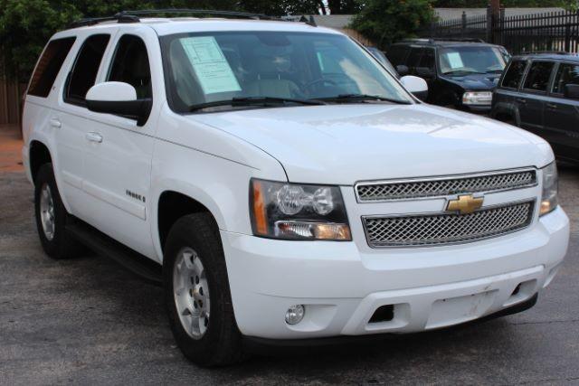 2007 Chevrolet Tahoe LT San Antonio , Texas 0