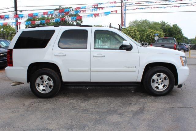 2007 Chevrolet Tahoe LT San Antonio , Texas 11