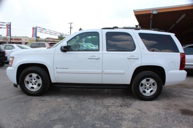 2007 Chevrolet Tahoe LT San Antonio , Texas 5