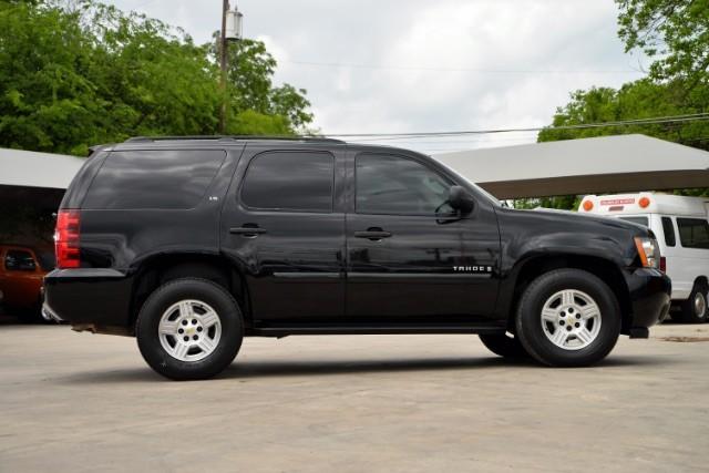 2007 Chevrolet Tahoe LS San Antonio , Texas 3