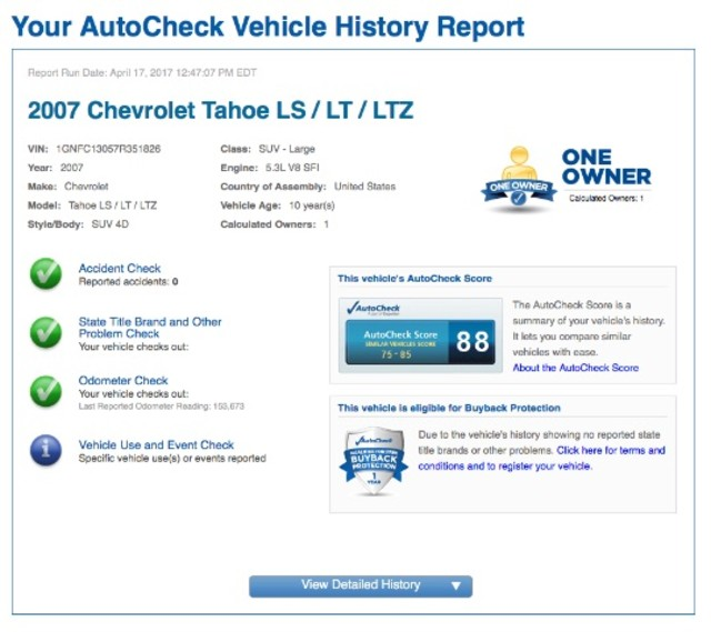 2007 Chevrolet Tahoe LS San Antonio , Texas 8