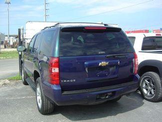 2007 Chevrolet Tahoe LT San Antonio, Texas 1