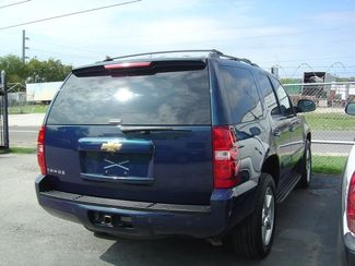 2007 Chevrolet Tahoe LT San Antonio, Texas 2