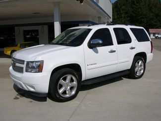 2007 Chevrolet Tahoe LTZ Sheridan, Arkansas 1