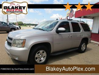 2007 Chevrolet Tahoe in Shreveport Louisiana