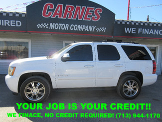2007 Chevrolet Tahoe, PRICE SHOWN IS THE DOWN PAYMENT south houston, TX