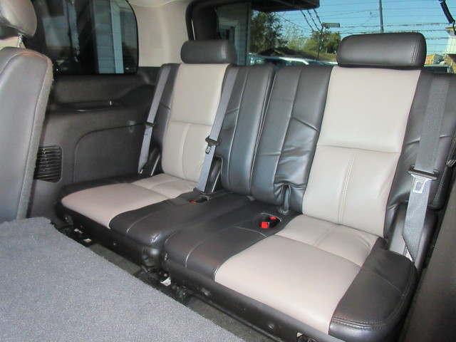 2007 Chevrolet Tahoe, PRICE SHOWN IS THE DOWN PAYMENT south houston, TX 12