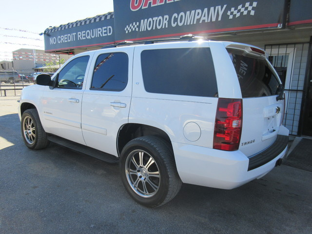 2007 Chevrolet Tahoe, PRICE SHOWN IS THE DOWN PAYMENT south houston, TX 2