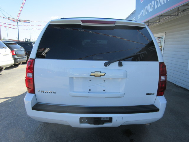 2007 Chevrolet Tahoe, PRICE SHOWN IS THE DOWN PAYMENT south houston, TX 3