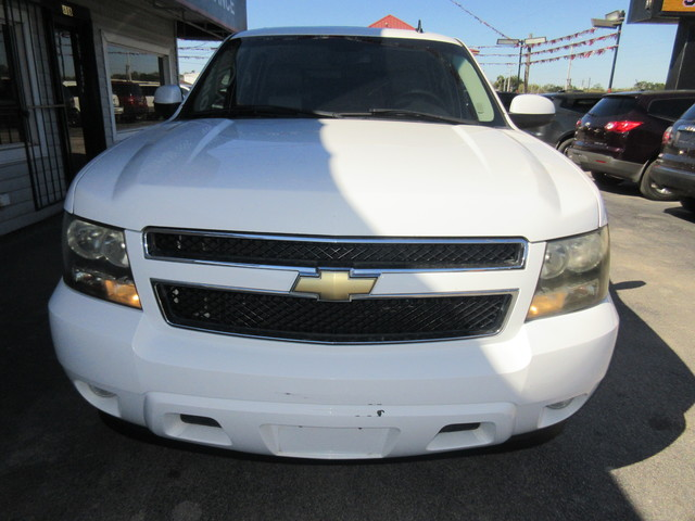2007 Chevrolet Tahoe, PRICE SHOWN IS THE DOWN PAYMENT south houston, TX 7