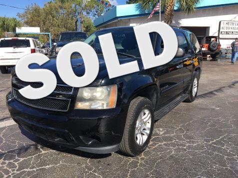 2007 Chevrolet Tahoe LS in Tavares, FL
