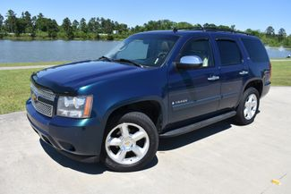2007 Chevrolet Tahoe LTZ Walker, Louisiana 1