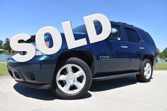 2007 Chevrolet Tahoe LTZ Walker, Louisiana