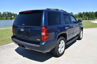 2007 Chevrolet Tahoe LTZ Walker, Louisiana 7