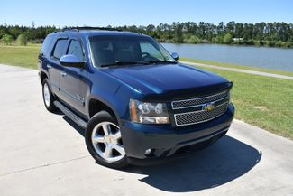 2007 Chevrolet Tahoe LTZ Walker, Louisiana 5