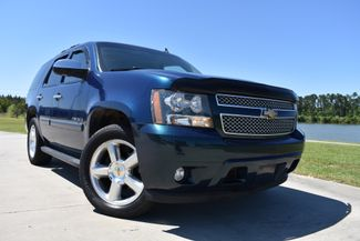 2007 Chevrolet Tahoe LTZ Walker, Louisiana 4