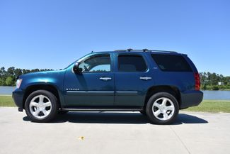 2007 Chevrolet Tahoe LTZ Walker, Louisiana 2