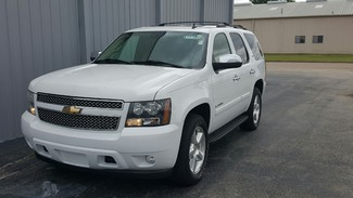 2007 Chevrolet Tahoe LTZ Walnut Ridge, AR