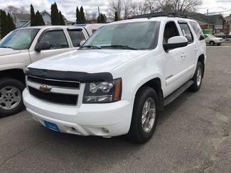 2007 Chevrolet Tahoe in West Springfield, MA