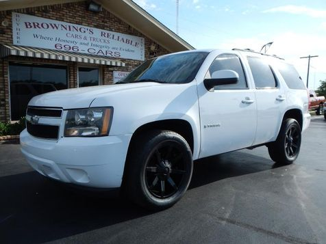 2007 Chevrolet Tahoe 4WD in Wichita Falls, TX