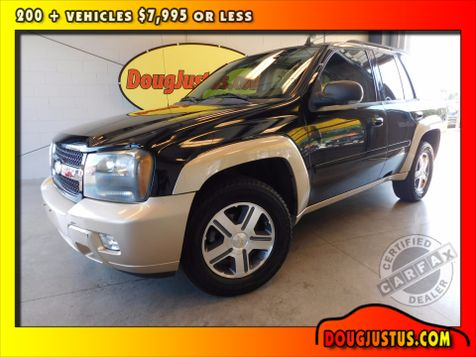 2007 Chevrolet TrailBlazer LT in Airport Motor Mile ( Metro Knoxville ), TN