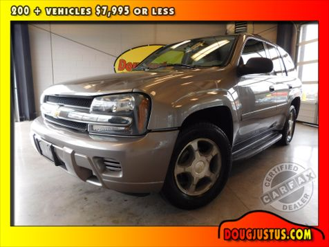 2007 Chevrolet TrailBlazer LS in Airport Motor Mile ( Metro Knoxville ), TN