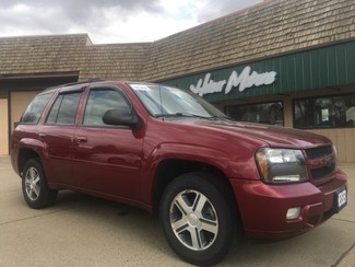 2007 Chevrolet TrailBlazer LT in Dickinson, ND